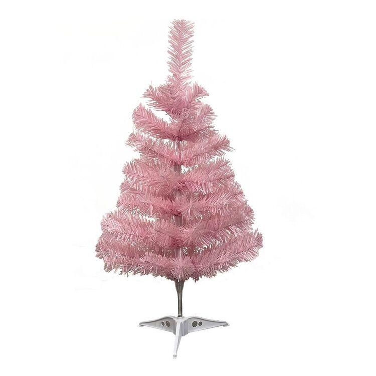 Jolly & Joy 60 cm Pink Tree