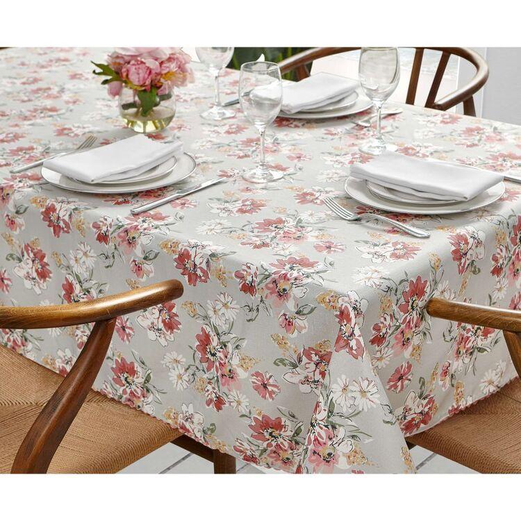 KOO Isabella Printed Tablecloth