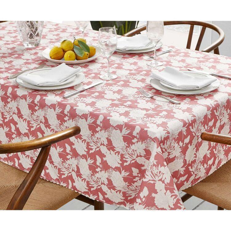 KOO Aurora Printed Tablecloth