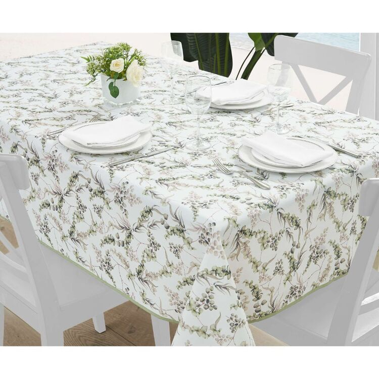 KOO Tryst Printed Tablecloth