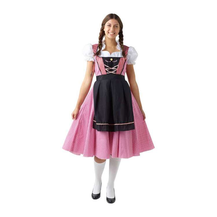 Spartys Oktoberfest Adult Dress