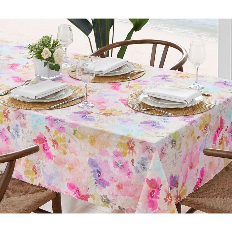 KOO Suzie Printed Tablecloth
