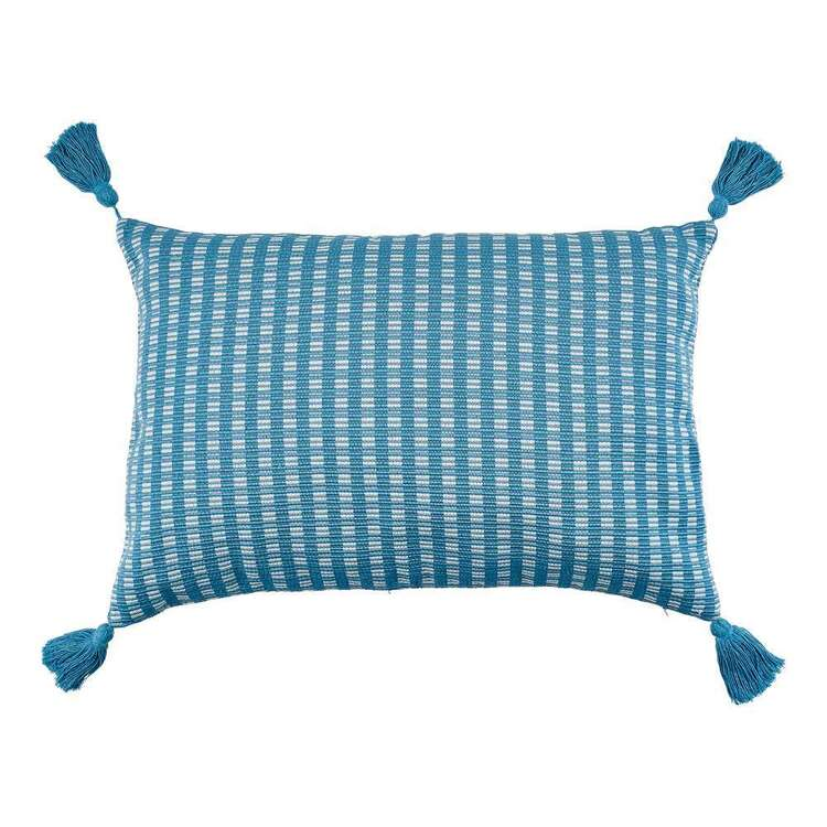 KOO Dash Textured Cushion