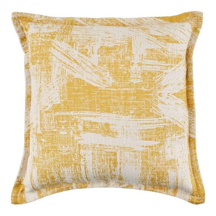 KOO Jules Jacquard Cushion