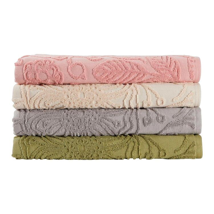 KOO Nature Towel Collection