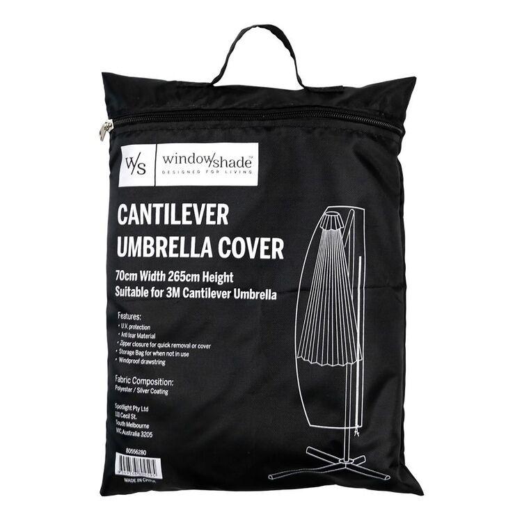 Windowshade Cantilever Umbrella Cover