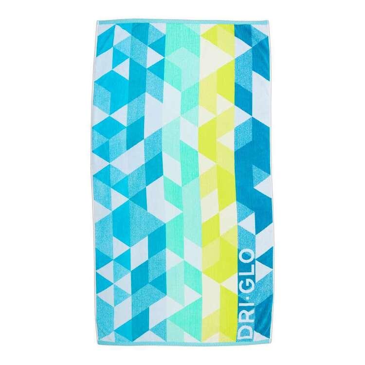 Dri Glo Torquay Beach Towel