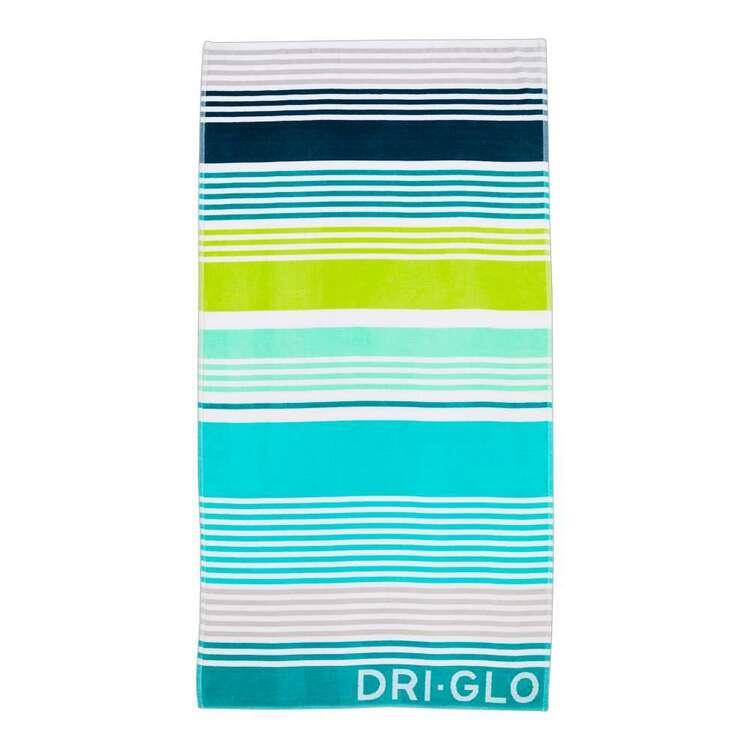 Dri Glo Yorke Beach Towel