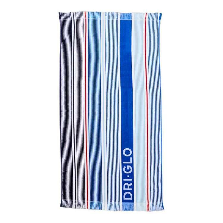Dri Glo Fraser Beach Towel