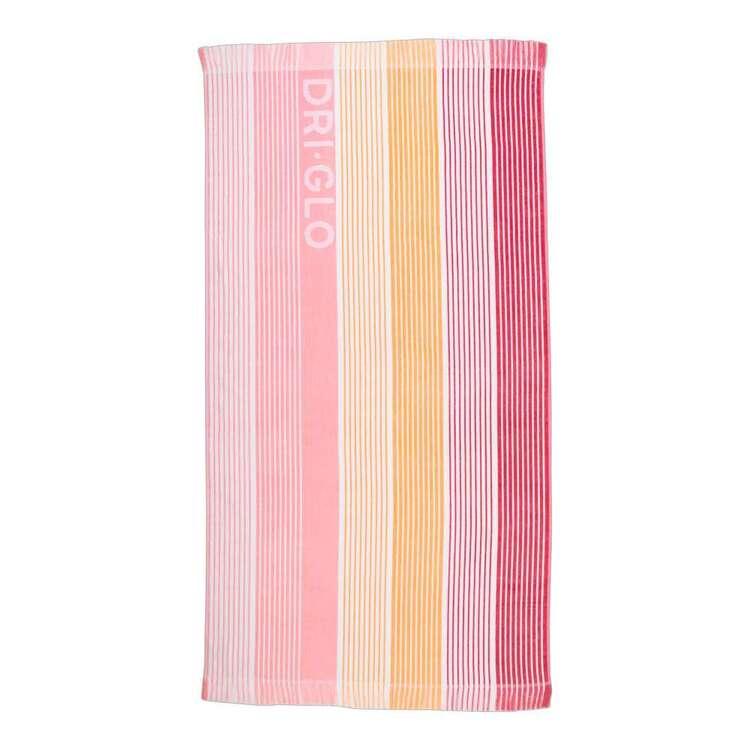 Dri Glo Shelly Beach Towel