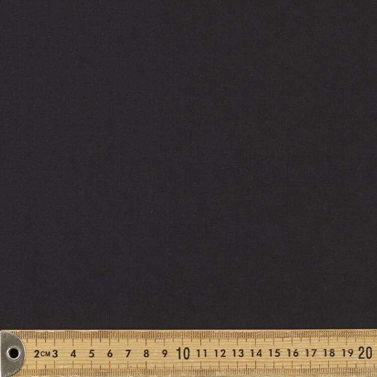 Plain 148 cm Bamboo Suiting Fabric
