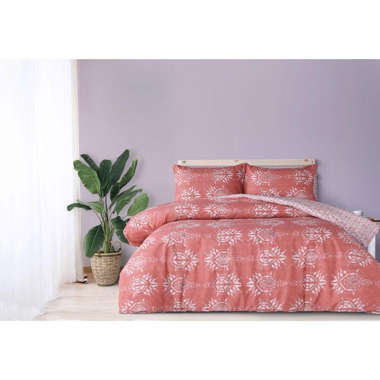 Brampton House Mae Quilt Cover Set
