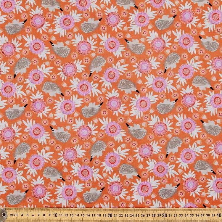 Jocelyn Proust Baby Echidna Cotton Fabric