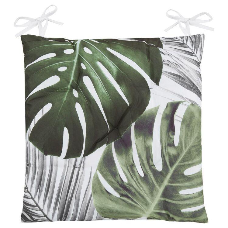Bouclair Key West Palm Chair Pad