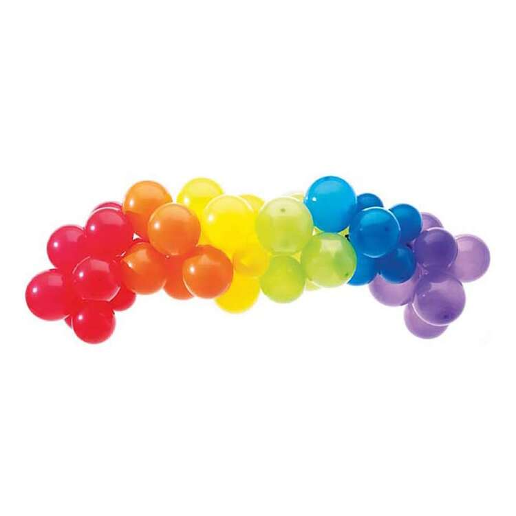 Artwrap Balloon Garland 40 Pack