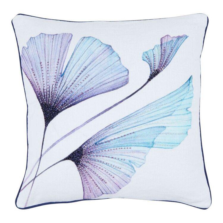 KOO Haily Embroidered Cushion