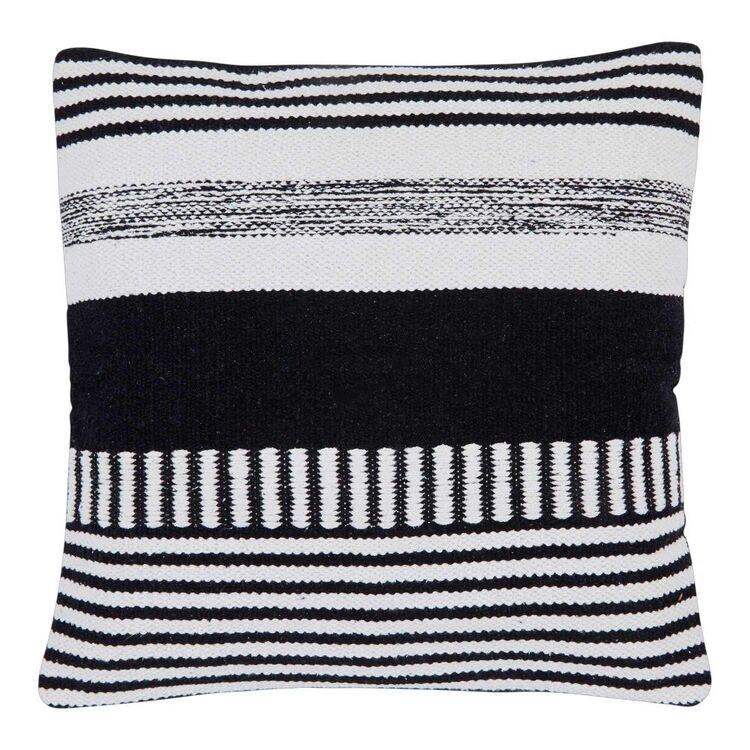 KOO Benson Stripe Cushion