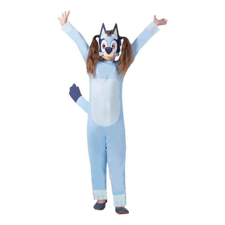Bluey Classic Kids Costume