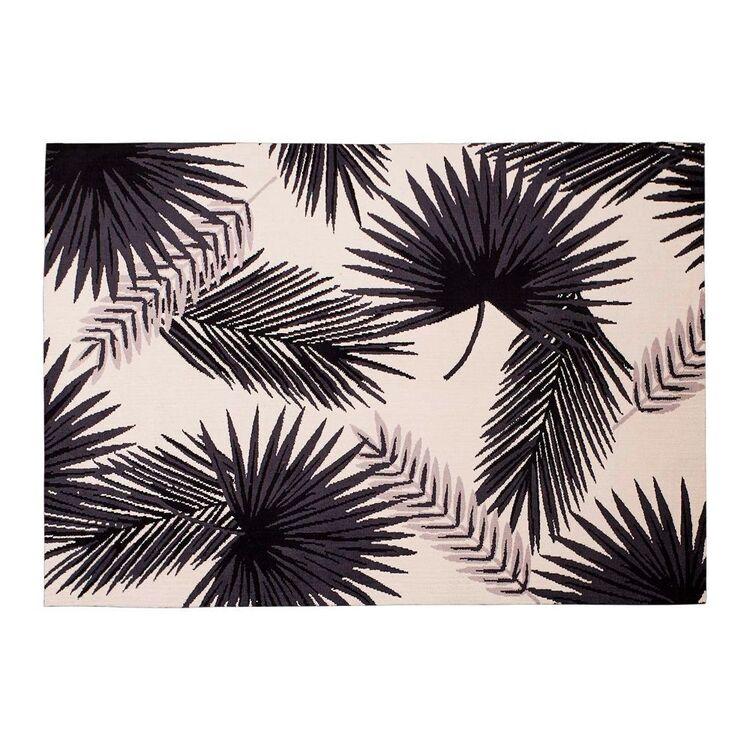 KOO Home Tropic Jacquard Rug
