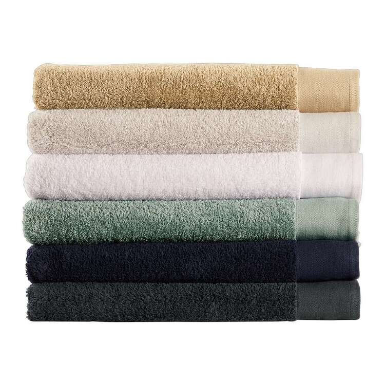 Linen & Co Organic Cotton Towel Collection