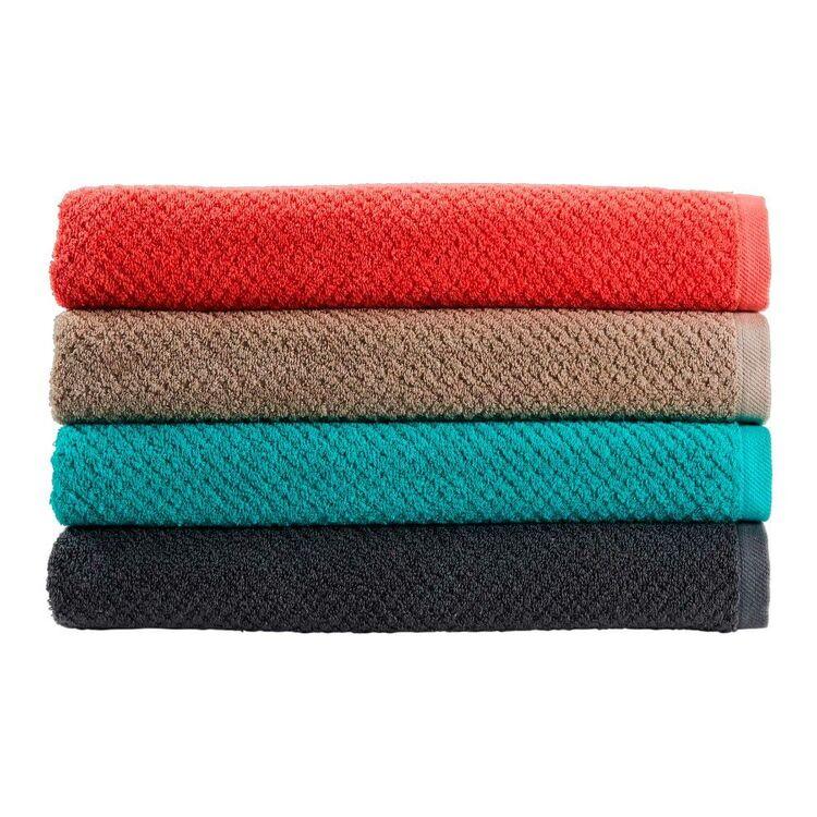 Dri Glo Auburn Towel Collection