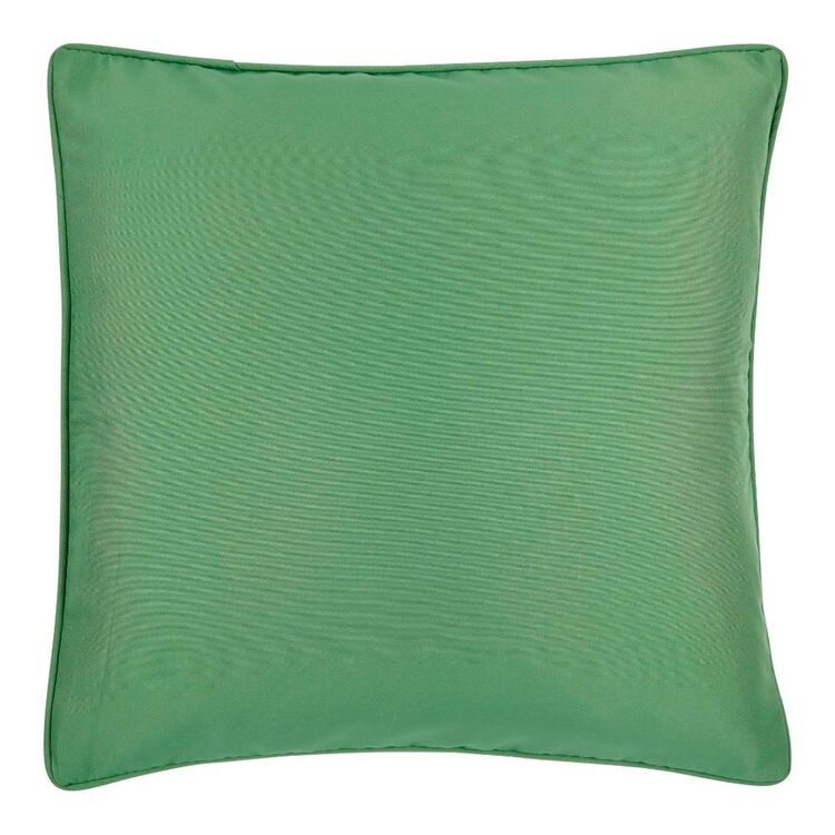 KOO Inside Out Remo Plain Dyed Cushion