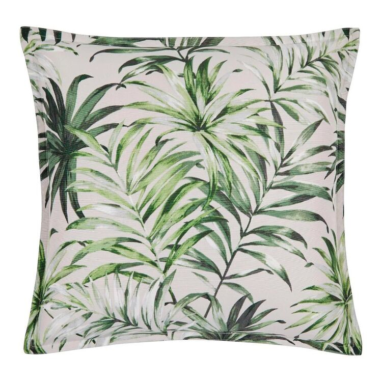 KOO Inside Out Tropical Printed Cushion