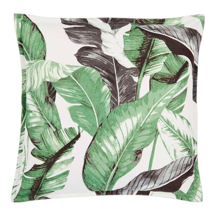 KOO Inside Out Jorge Printed Cushion