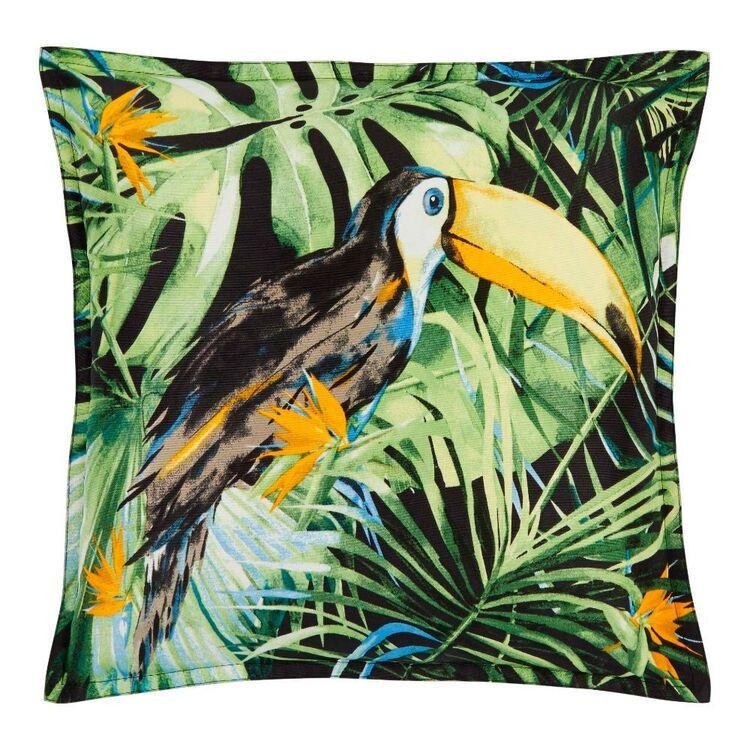 KOO Inside Out Toco Printed Cushion