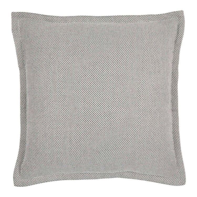 KOO Inside Out Zayne Textured Cushion