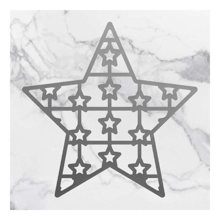 Couture Creations Starfield Mini Stamp
