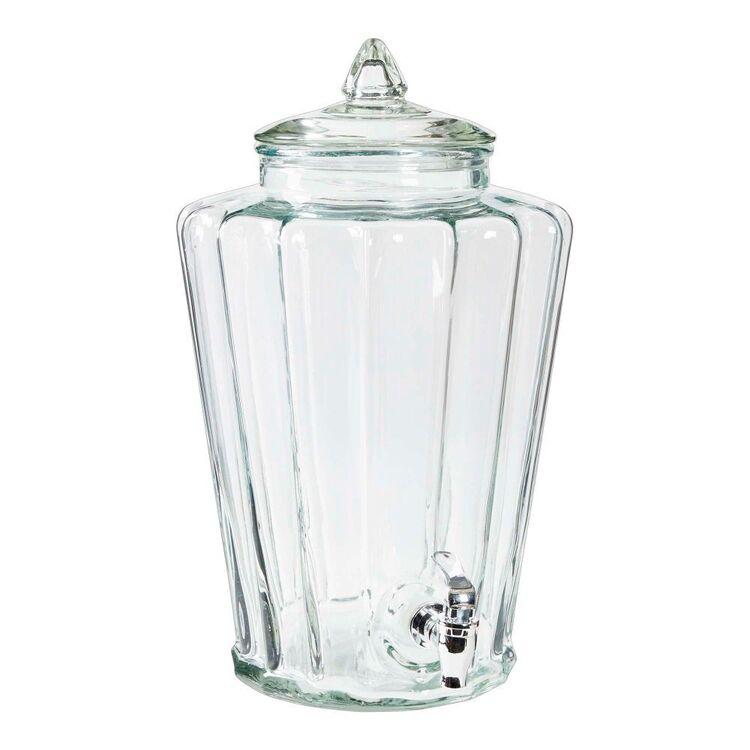 Circleware Crown Drink Dispenser