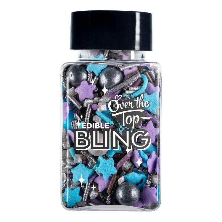 Over The Top Bling Galaxy Mix