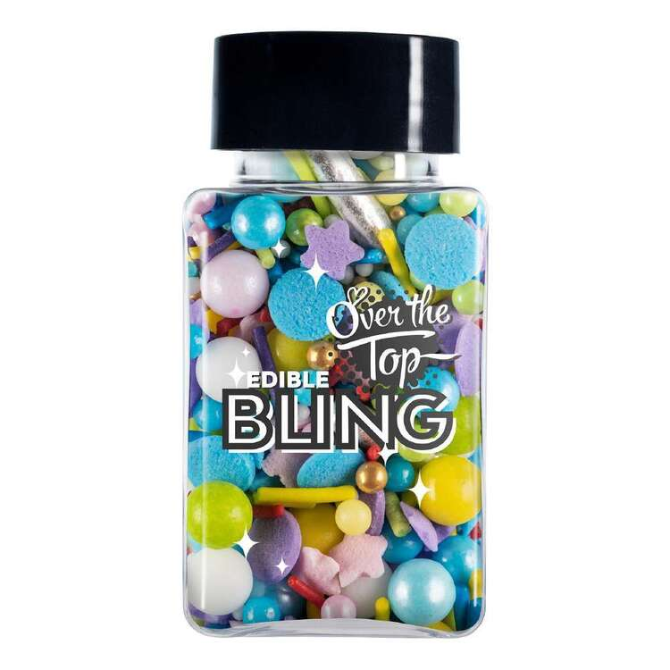 Over The Top Bling Party Mix