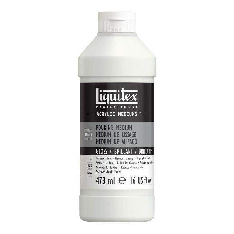 Liquitex Gloss Pouring Medium