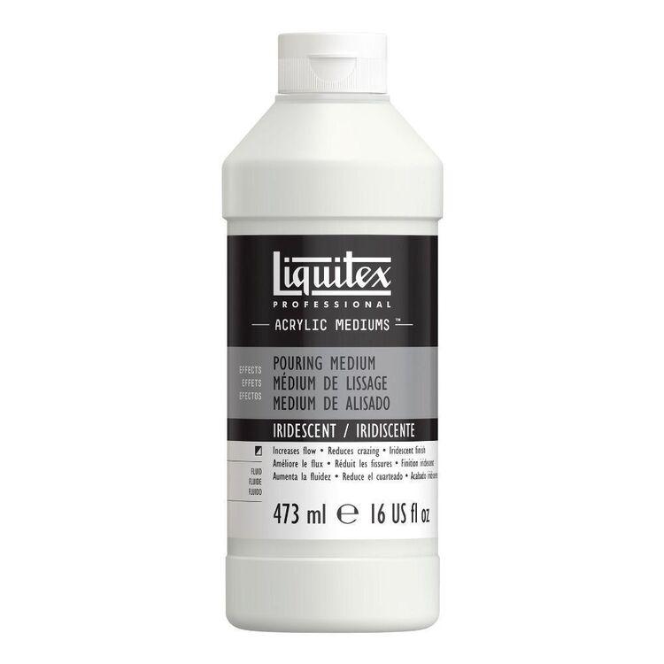 Liquitex Liquitex Pouring Med Irr