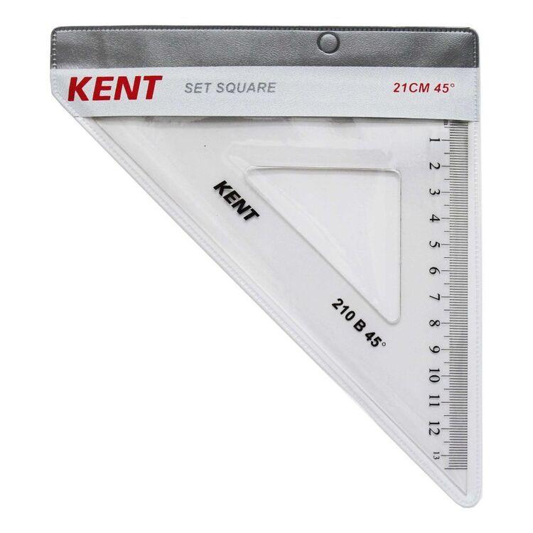 Kent Set 45 Degrees Square
