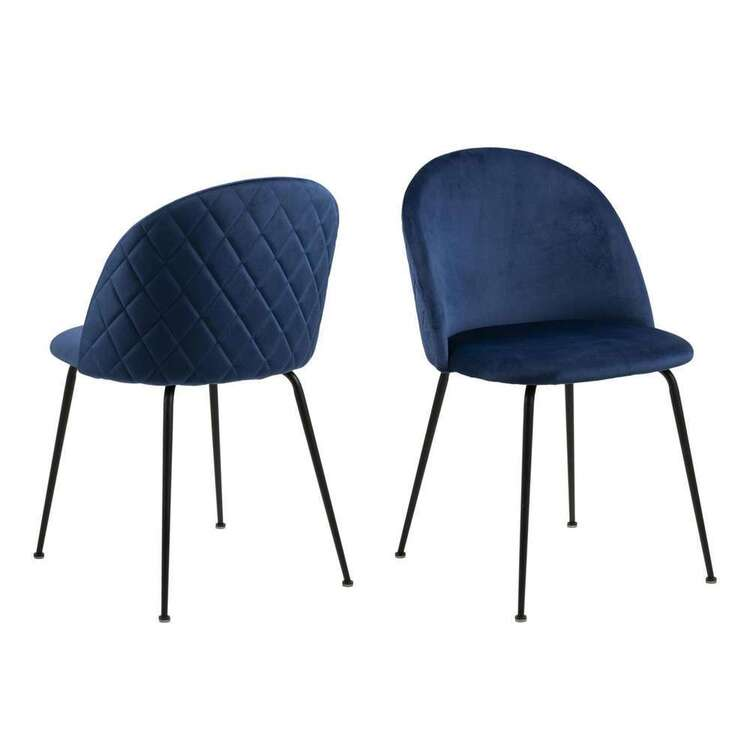 Cooper & Co Luna Set Of 2 Dining Chairs