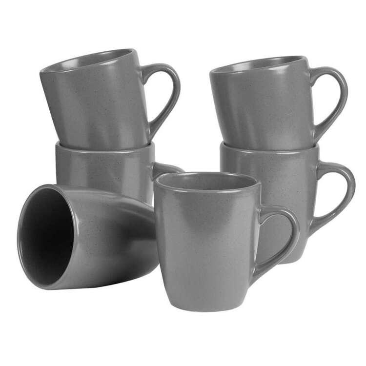 Cooper & Co Mari Mugs Set Of 6