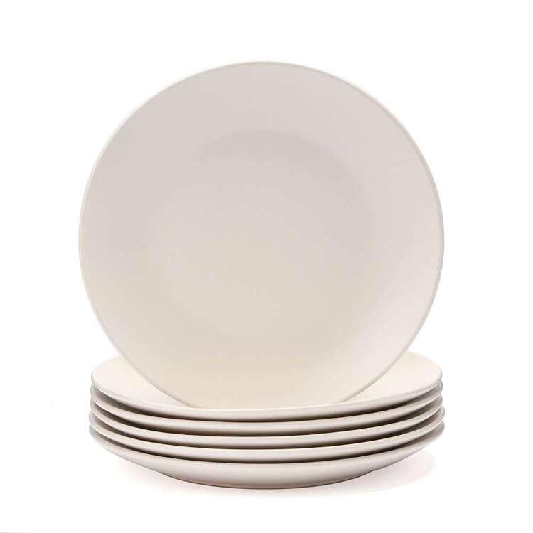 Cooper & Co Annisa Dinner Plates Set Of 6