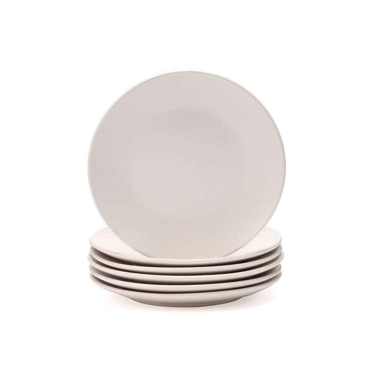 Cooper & Co Annisa Side Plates Set Of 6