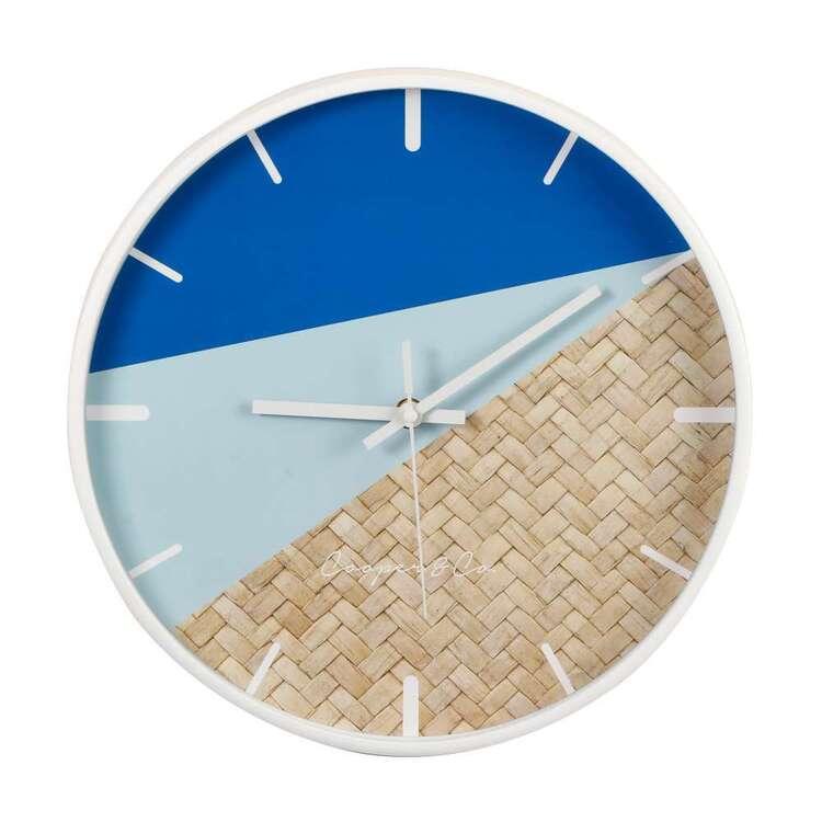 Cooper & Co 30 cm Cayman Wall Clock