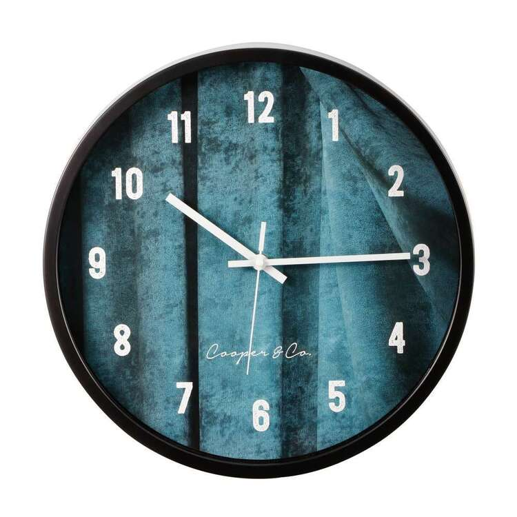 Cooper & Co 35 cm Solomon Wall Clock #2