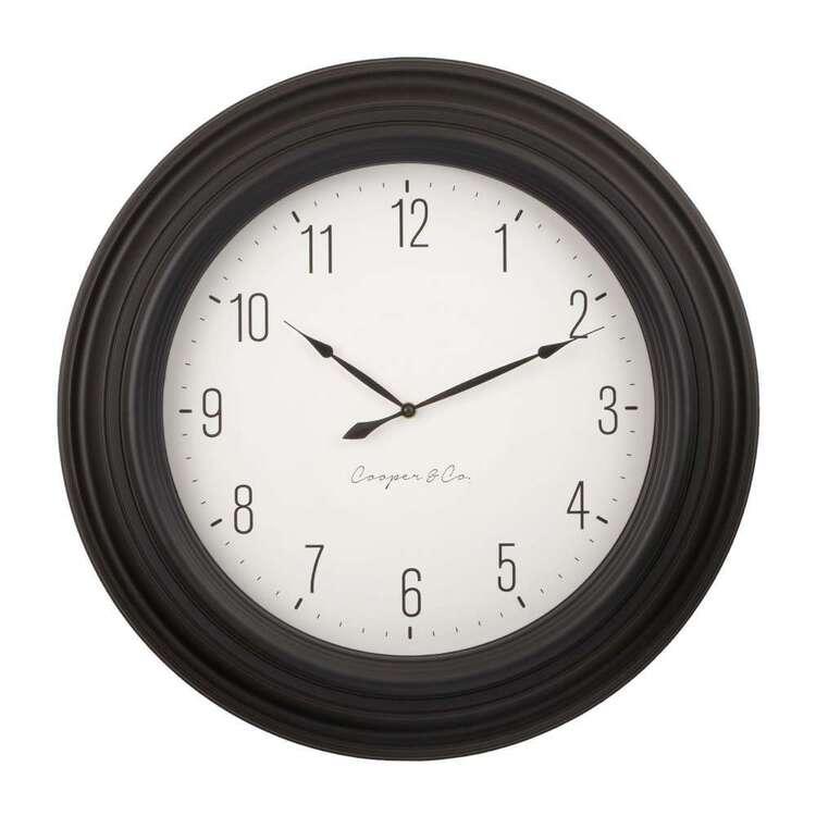 Cooper & Co 60 cm Jumbo Clock Design #4