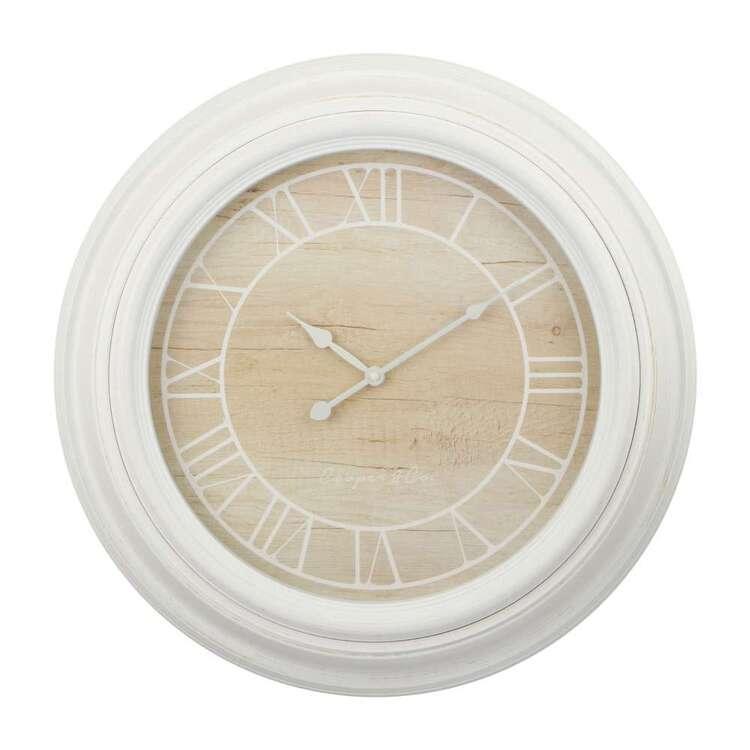 Cooper & Co 60 cm Jumbo Clock Design #6