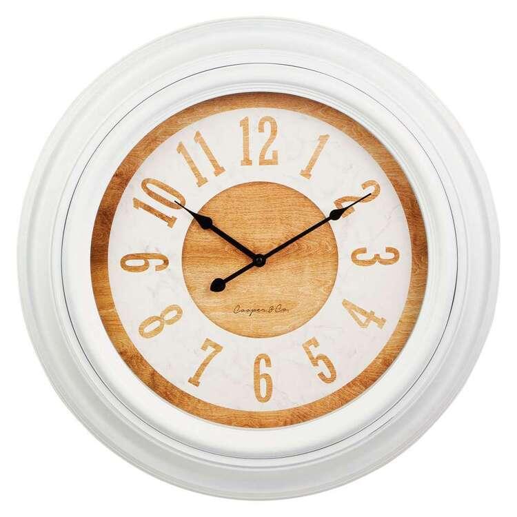Cooper & Co Hazel 60 cm Jumbo Clock