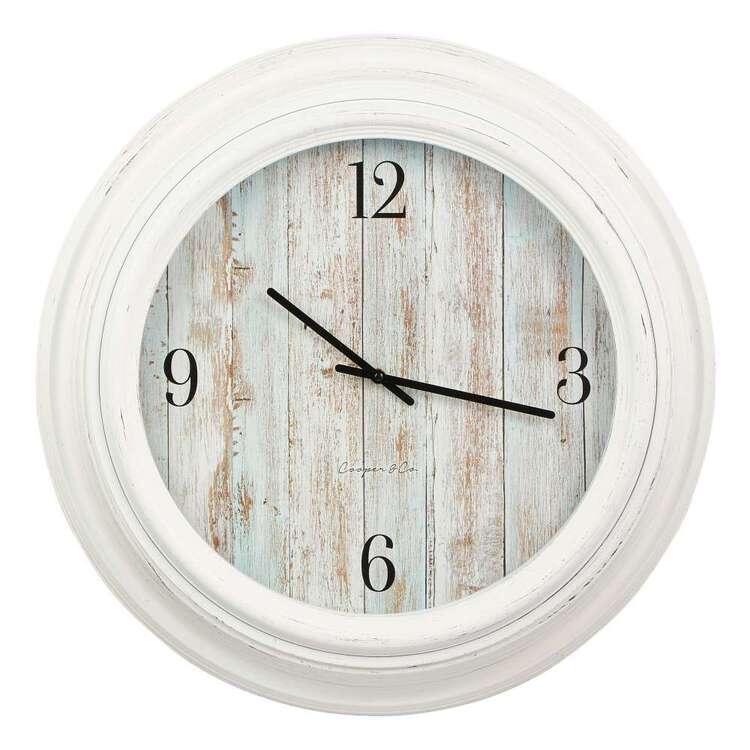 Cooper & Co Mae 60 cm Jumbo Clock