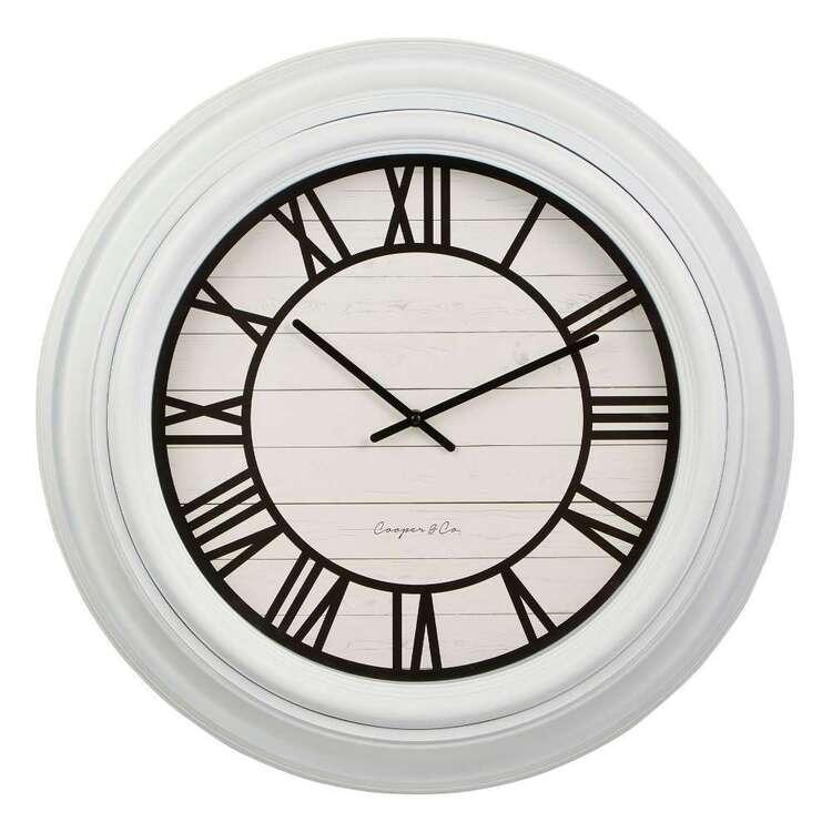 Cooper & Co Hollie 60 cm Jumbo Clock