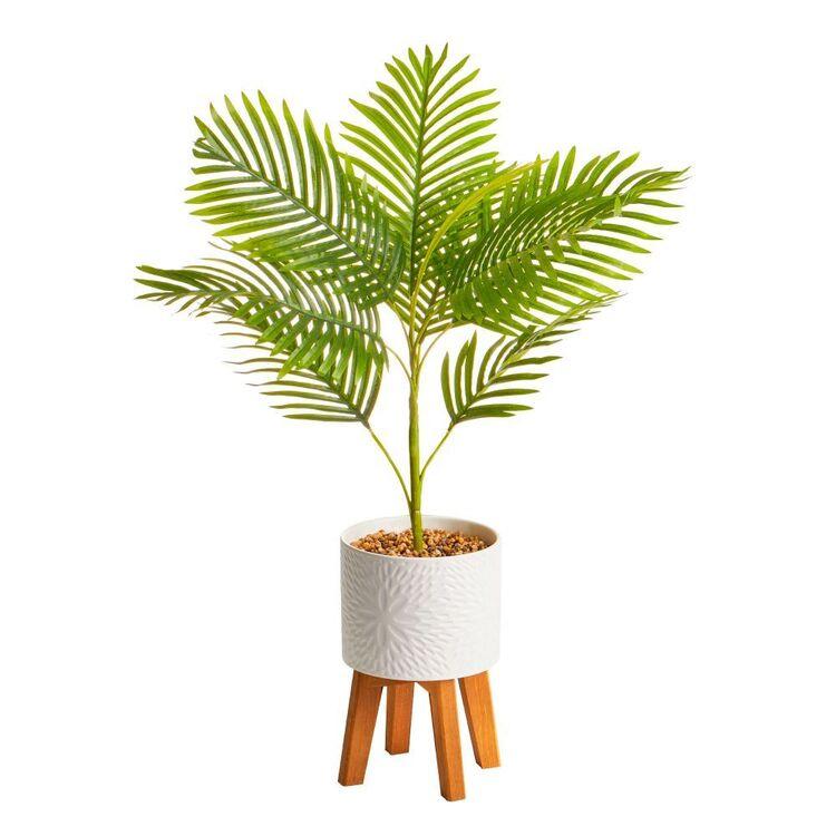 Cooper & Co 86 cm Palm In Ceramic Pot