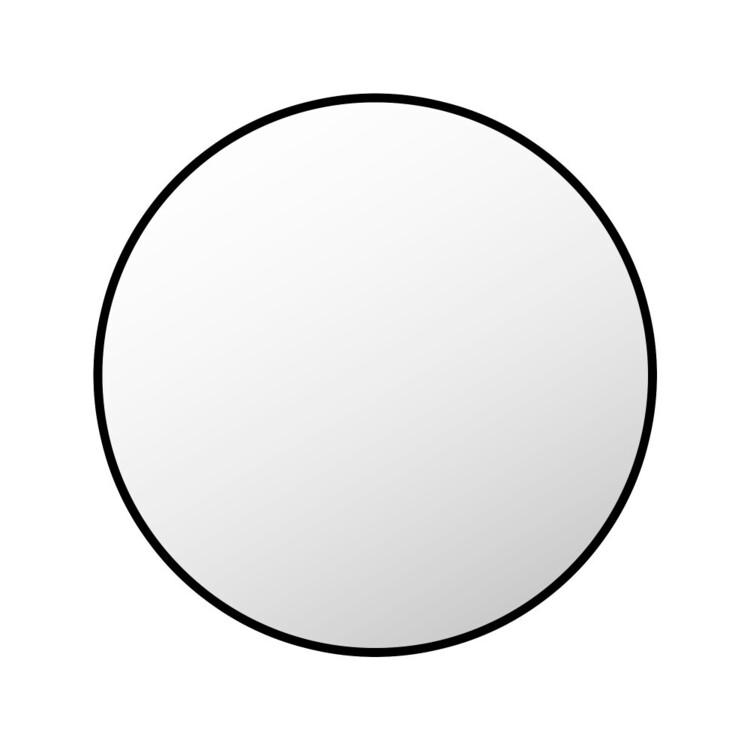 Cooper & Co 80 cm Round Wall Mirror